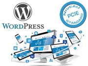 Formation PCIE – Edition de site Web avec Wordpress