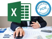 Formation PCIE – Module 4 : Tableur - Excel Initiation