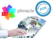 Formation PCIE – Module Edition Image avec Pinnacle