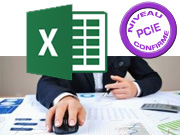 formation excel module 4 tableur pcie perfectionnement
