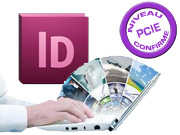 formation pcie INDESIGN conf edition image
