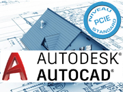 formation pcie cao 2d autocad