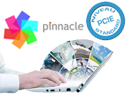 formation pcie edition image avec pinnacle